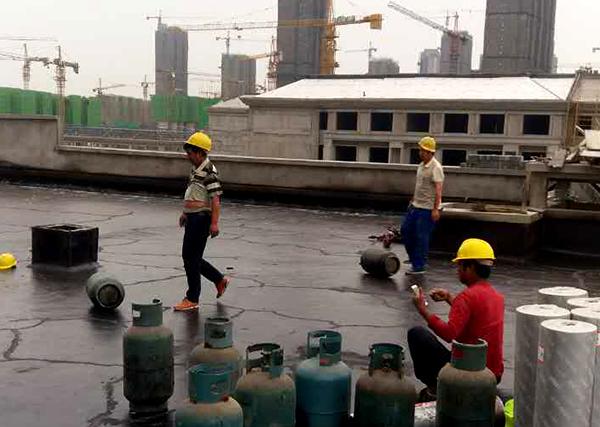 济南防水堵漏,堵漏工程公司,济南防水工程公司